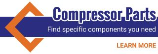 Compressor Parts | Find specific components you need | Learn More